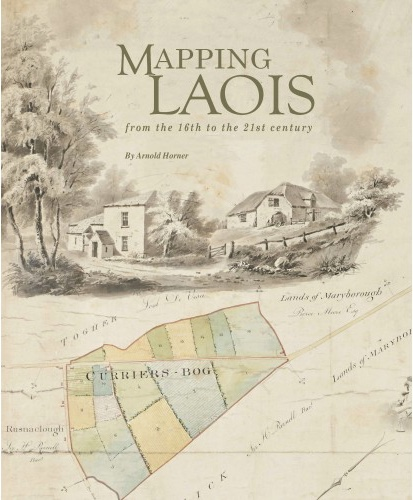Arnold Horner Laois Mapping