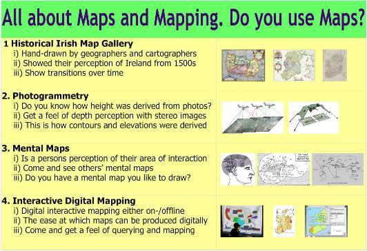 UCD School of Geography