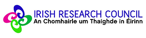 Irish Research Logo