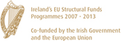 Ireland's EU Structural Funds Programmes 2007-2013