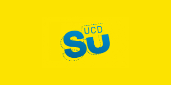 UCD Students' Union logo