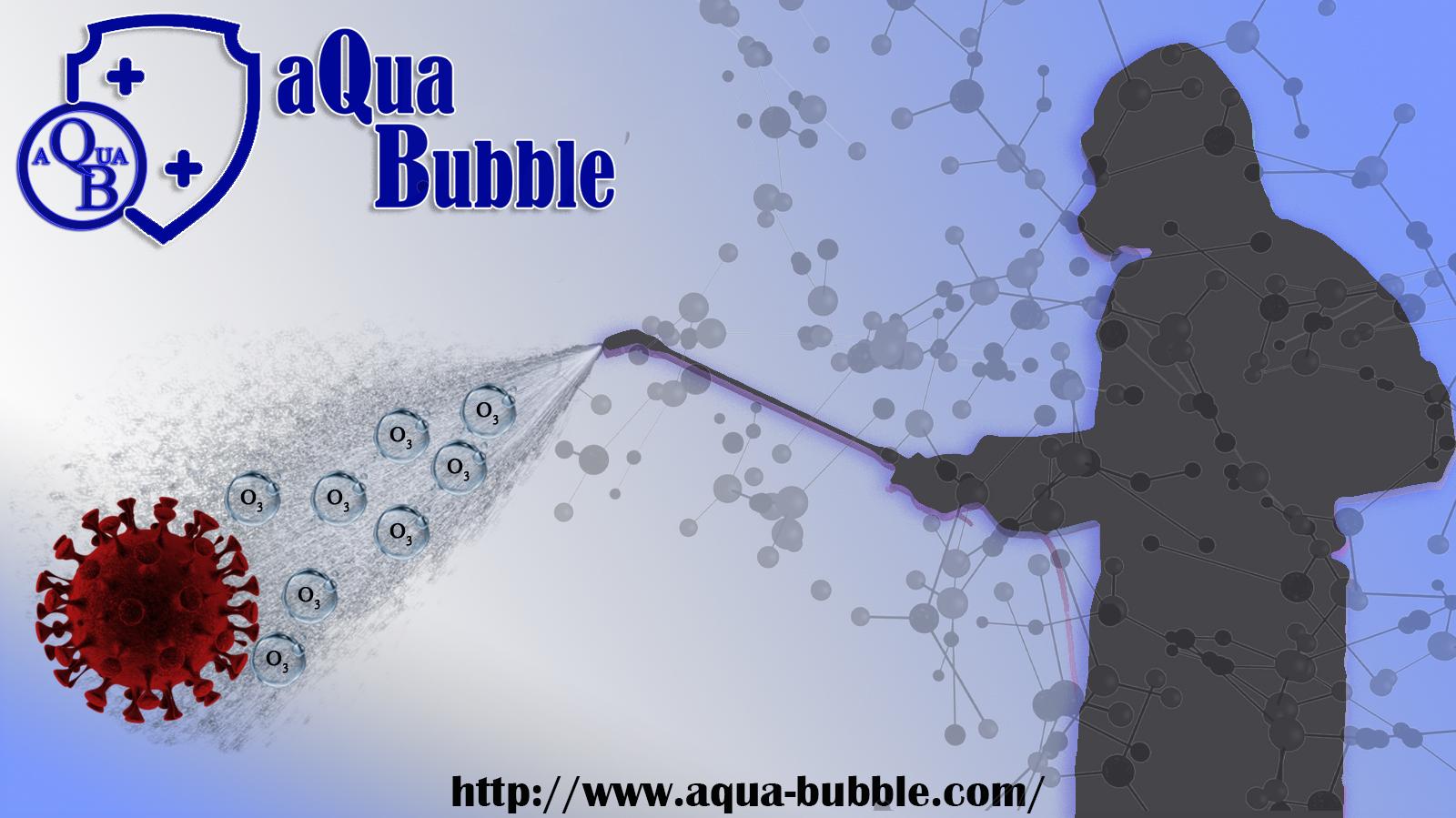 AquaBubbles Image
