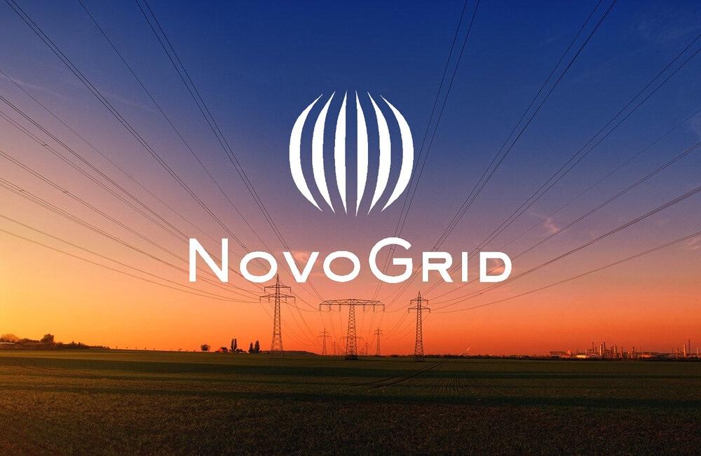 Novogrid Logo