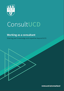 Working as a Consultant