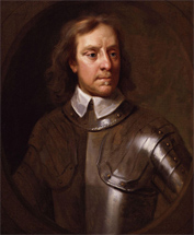 Oliver Cromwell questionnaire