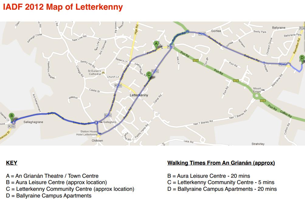 Letterkenny Ireland Map.Irish Events Ucd Juggling Society
