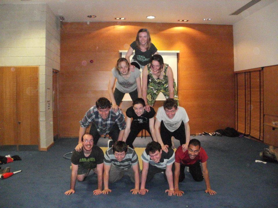 UCD Juggling Society