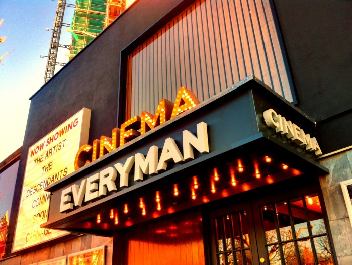 Cinema Everyman