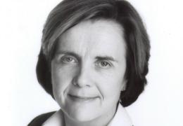 Professor Geraldine McCarthy