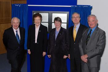 UCD honours Catherine McAuley and Mary Aikenhead