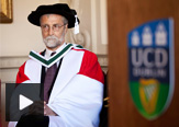 UCD honours world-leading philosopher, Professor John H. McDowell