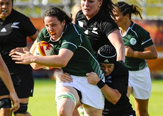 Ireland to host Women's Rugby World Cup 2017