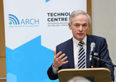 Minister Bruton launches UCD-based €5 million Connected Health Technology Centre