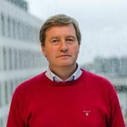 UCD Professor elected President of European Symposium of Organic Chemistry committee