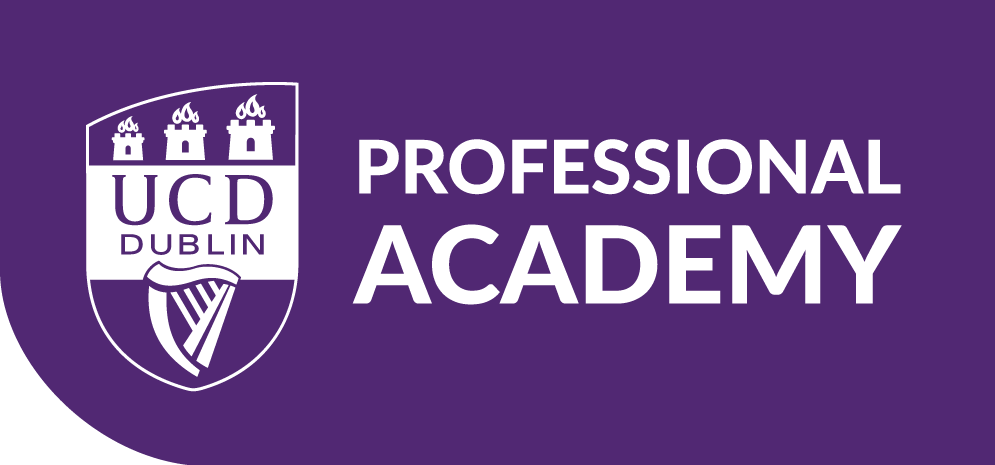 UCD Professional Academy