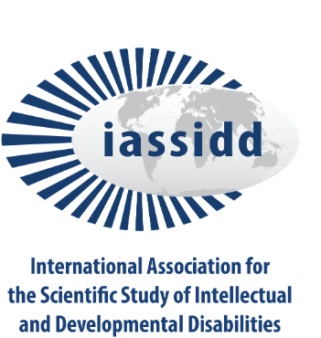 IASSIDD logo with transparent background