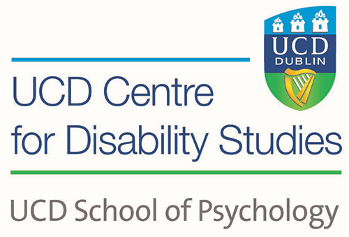 Logo of the Centre for Disability Studies