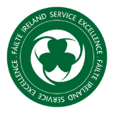 Failte Service Excellence Badge