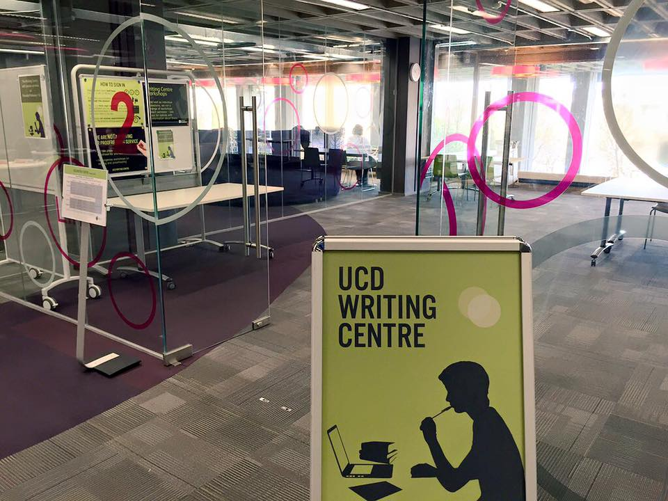UCD Writing Centre