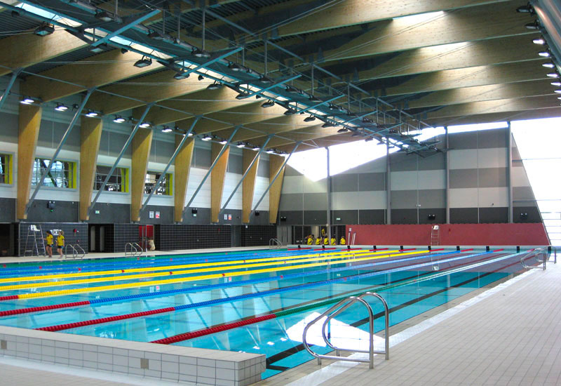 50m swimming pool ucd sport and fitness - Olympic swimming pool opening hours ...