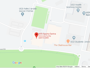UCD Sports Facilities