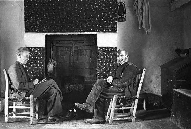 """Attēlu rezultāti vaicājumam """"irish national folklore collection"""""""
