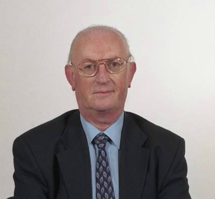Late Prof Peter Dervan - Emeritus Professor of Pathology