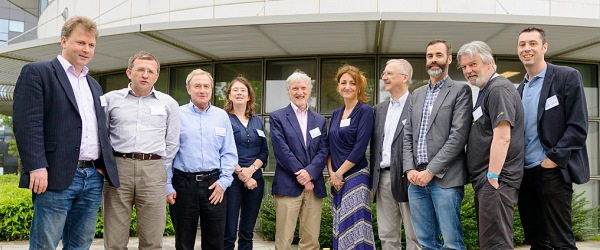 SBI-EMBL joint meeting 16 06 14