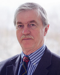 Professor Frank Powell
