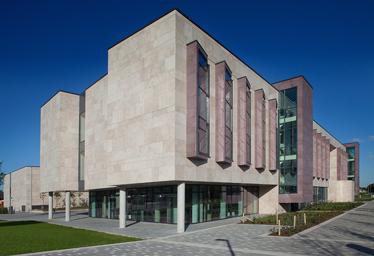 UCD Sutherland School of Law ranked top 50 in latest THE