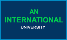 An International University