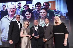 2016 US-Ireland Research Innovation Awards 1