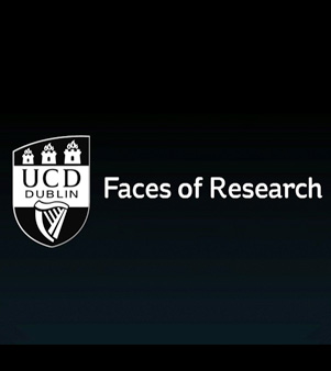UCD Faces of Research: What is research?