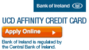 Bank of Ireland Affinity Credit Card Apply Online
