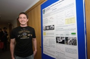 Colloquium 2011 UCD Paul Duffy TCD Poster Presentation Winner