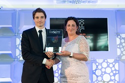 Data Science Awards 2016 - Kinesis