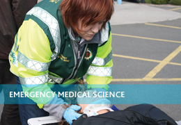 Emergency Medical Science