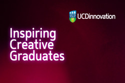 Inspiring Creative Graduates Video Thumbnail
