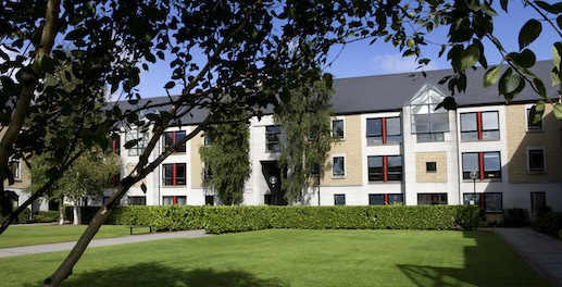 How to Book a Room   UCD Residences
