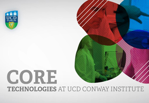 Core Technologies at UCD Conway Iinstitute