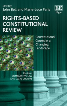 Rights-Based Constitutional Review Cover