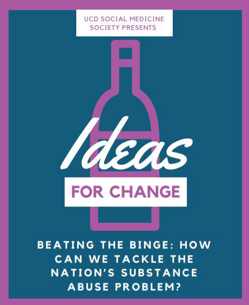 Ideas for Change - UD Social Medicine Society