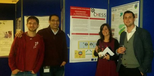Spanish Research Society Jan 2017