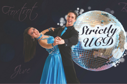 Strictly UCD - 4th March 2017