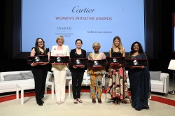 2017 Cartier Awards - Group Winners
