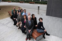 UCD Researchers