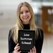 Law Summer School for fifth year secondary  school students:  June 8, 2017