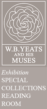 Yeats & His Muses RHS short