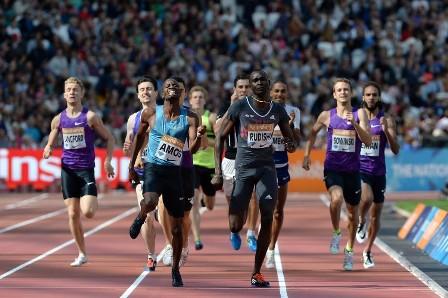 mark olympics