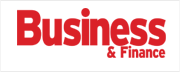 Business & Finance Logo